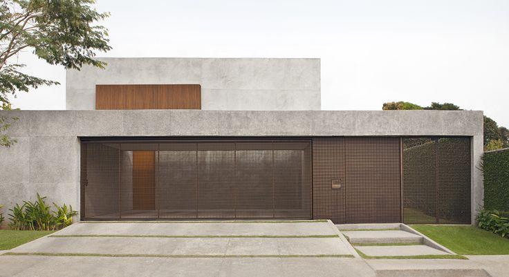 Carrara House,© manufatura creative