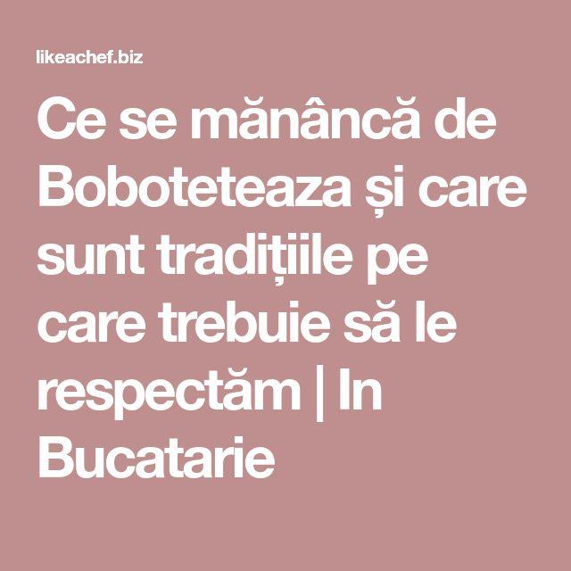 Ce se mănâncă de Boboteteaza și care sunt tradițiile pe care trebuie să le respectăm   In Bucatarie
