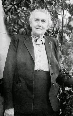 Carl Jung Depth Psychology: Memory of Emma Jung by Elined Prys Kotschnig