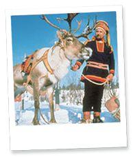 Lapland Breaks | Lapland Trips & Breaks - Santa's Lapland