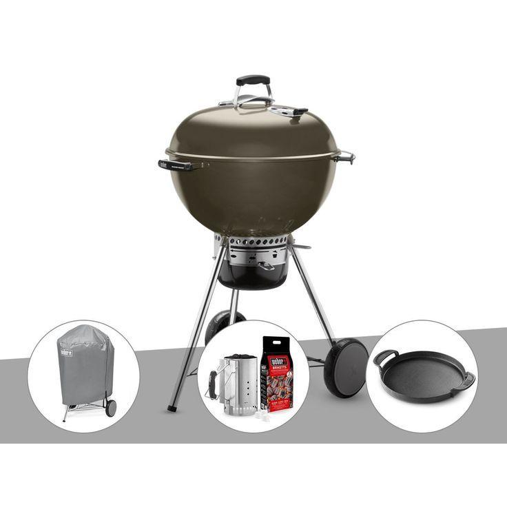 Barbecue Weber Master Touch Gbs 57 Cm Grau Cover Kit Kamin Plancha Gloria Tiemer Grillen Rezepte Barbecue Cover Weber