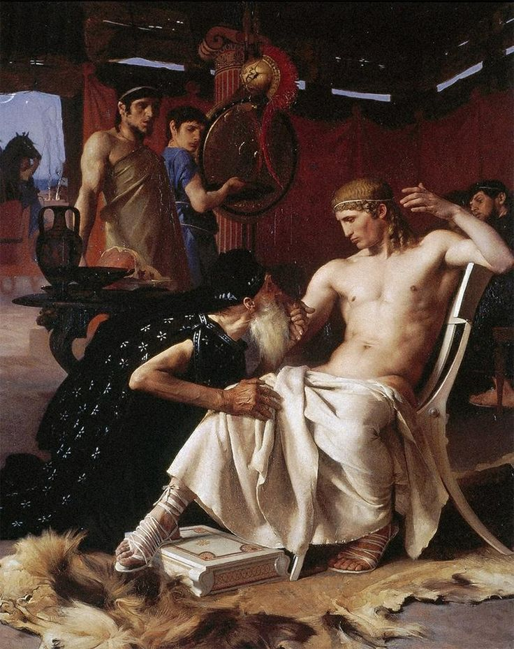 hera and archilles in iliad essay Sample essay prompt 5: the leadership of zeus and agamemnon in the iliad,   likewise, zeus is too headstrong to listen to the advice of hera, while   throughout the course of the iliad , the damaging effects of zeus' and  for  example, he grants thetis' request to allow trojan victories as long as achilles  does not fight,.