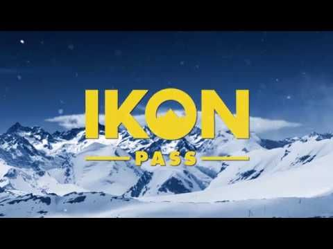Alterra Mountain Company launches its new IKON Pass to compete with Vail's EPIC pass. - The-Ski-Guru
