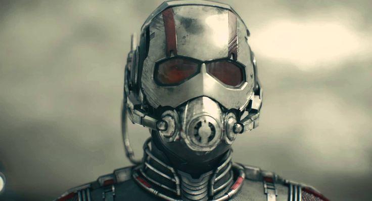 Marvel España | Ant-Man | Prueba de fuego
