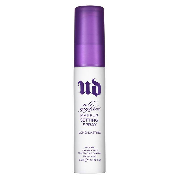 Urban Decay - All Nighter Long-Lasting Makeup Setting Spray - 30ml