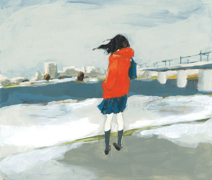 Japanese illustrator Agoera