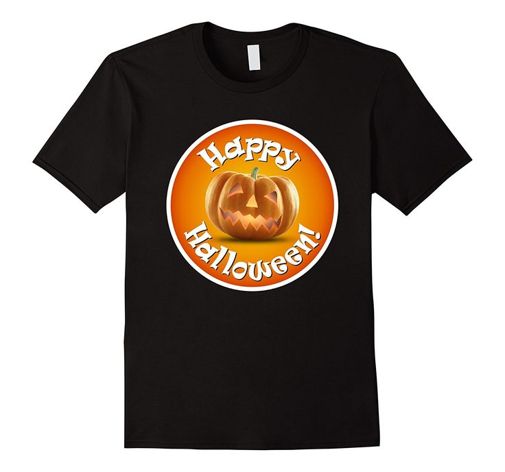 'tis the season to howl at the moon and eat lots of candy. This pumpkin represents all of your favourite things about Halloween. Set out in pleasing fall colours, this is the perfect seasonal design. Wish everyone a Happy Halloween, and grab this for your Halloween party. #Halloween #Tshirt #Pumpkin