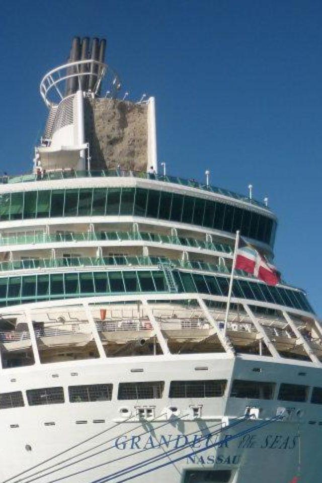 Grandeur of the Seas 9/2/2010