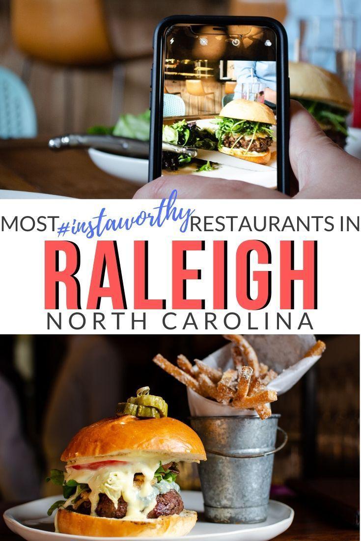 23 Must Eat Restaurants In Raleigh Nc In 2020 Best Restaurants In Raleigh Raleigh Visit North Carolina