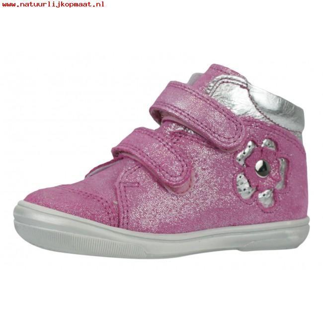 Nieuwe Stijl  Meisjesschoenen Klittenbandschoenen Richter  0332 731 ROSE FL-56370