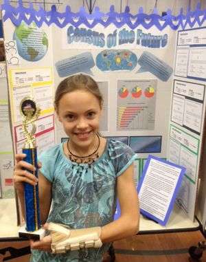 """math fair projects Making mathematics: mentored research projects for young mathematicians   work on mathematics research problems at their school's """"mathematics fair."""