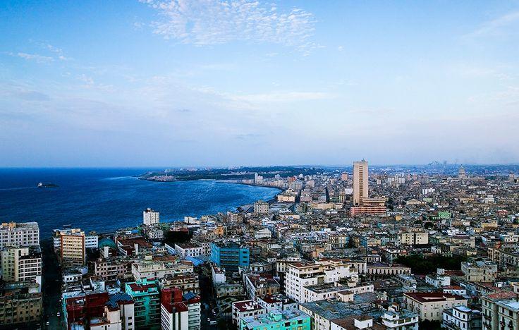 Havana, Cuba http://www.menshealth.com/guy-wisdom/cheap-vacations/slide/6