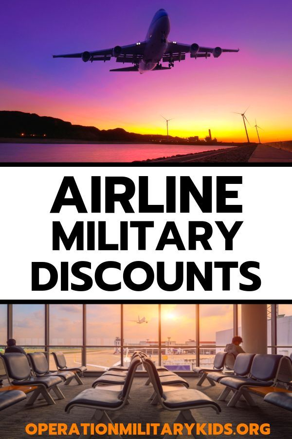 Military Discounts On Flights >> No One Is Really A Fan Of Flying What Doesn T Help Is