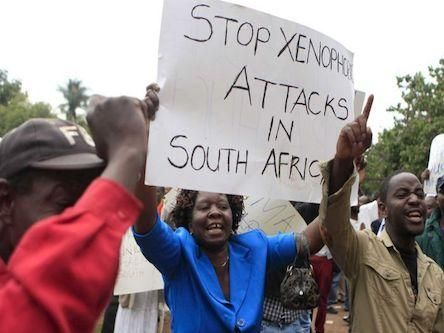 Xenophobia: South Africa is Disgracing Itself and Its Friends | Black Agenda Report | News, information and analysis from the black left.
