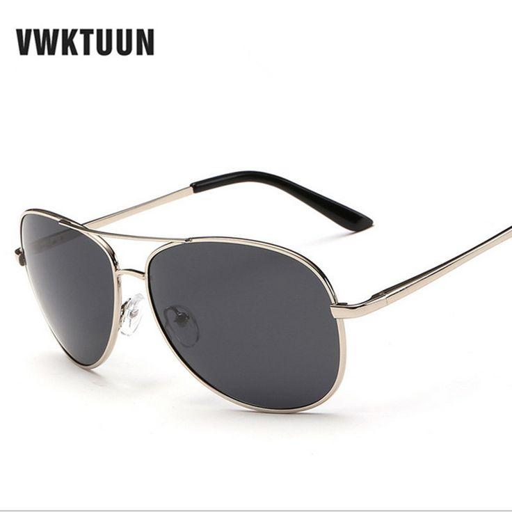 $5.43 (Buy here: https://alitems.com/g/1e8d114494ebda23ff8b16525dc3e8/?i=5&ulp=https%3A%2F%2Fwww.aliexpress.com%2Fitem%2FNew-Men-Brand-Designer-Aviator-Sunglasses-Polarized-Glasses-Men-Sport-Polarized-Sunglasses-Fashion-Male-Sun-glasses%2F32492628504.html ) VWKTUUN Classic Polarized Sunglasses Men/Women Twin Beams Coating Lens Eyewear Sun Glasses For Men Driving Fishing Glasses for just $5.43