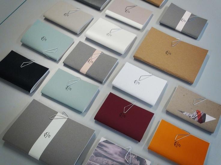 WW - notebooks by J.F., identity by me