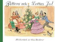 Petters och Lottas jul (inbunden)