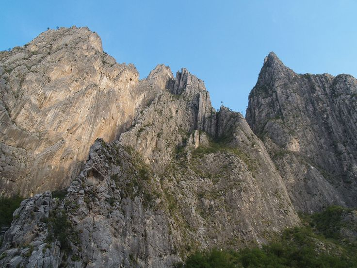 San Miguel mountain