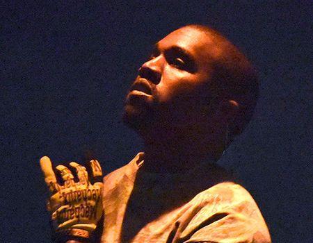 Kanye West Cancels Remaining Saint Pablo Tour Dates - E! Online