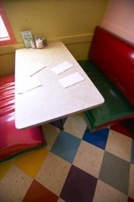 How To Paint A Formica Tabletop