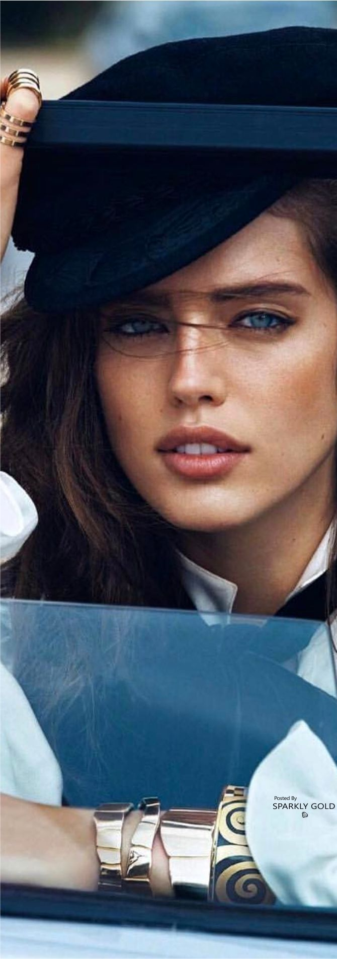 Emily DiDonato/Vogue Paris