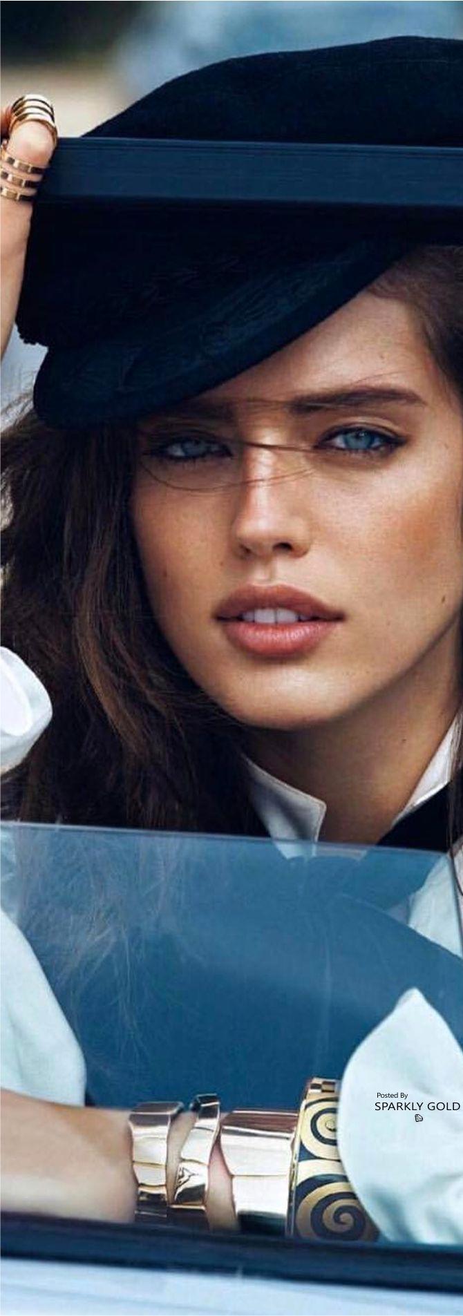 Emily DiDonato/Vogue Paris
