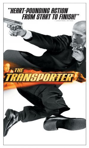 The Transporter (2002) Stars: Jason Statham, Qi Shu, Matt Schulze  Director: Corey Yuen  Story: A man's job is to deliver cargo without the use of asking questions and suddenly gets himself in trouble after he breaks the rule