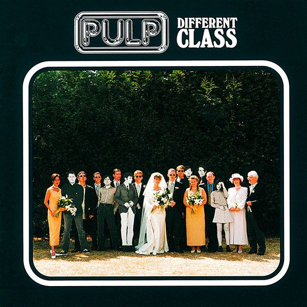 Pulp – 'Different Class' The defining album of 1995 was Pulp's sometimes seedy, often fond, state of the nation address. It was Pulp's fifth album of a 17-year struggle, but brimmed with ideas and tunes – 'Disco 2000', 'Common People', 'Sorted For E's & Wizz' – that suggested a band just starting out, aching to be heard.