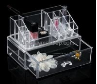 Acrylic makeup organizer manufacturer-page3
