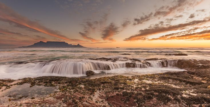 Table Mountain Photo Gallery