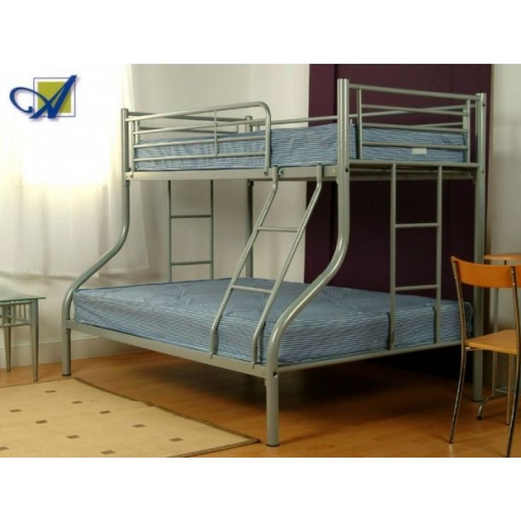 70+ Bunk Beds with Mattresses Included - Interior Design Ideas Bedroom Check more at http://imagepoop.com/bunk-beds-with-mattresses-included/
