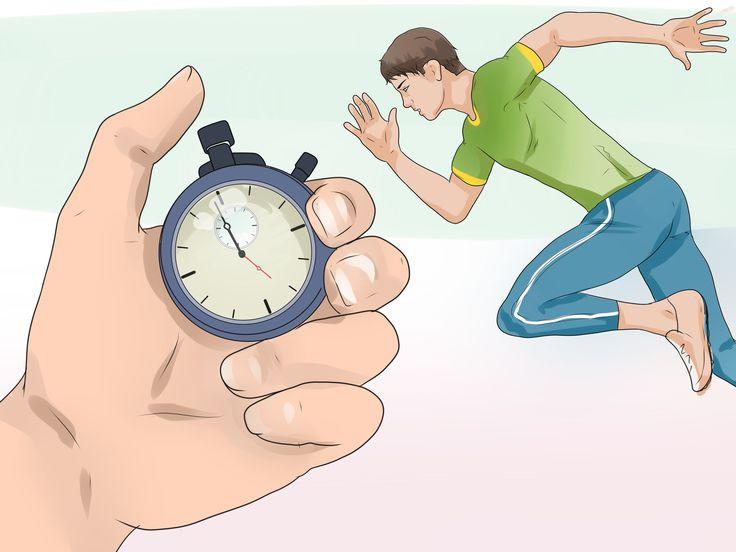 Le sprint, ou course rapide sur de très courtes durées est une activité à la…