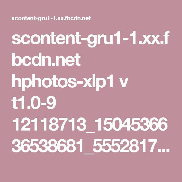 scontent-gru1-1.xx.fbcdn.net hphotos-xlp1 v t1.0-9 12118713_1504536636538681_5552817550593759333_n.jpg?oh=2b433c831b573f4abc0697298f592972&oe=56C3329C