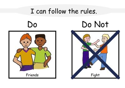 i do do not: Schools Resources, Back To Schools, Schools Ideas, Teaching Ideas, Pediatrics Therapy, Social Behavior, Therapy Pin, Classroom Rules, Visit Ht Ly 63Snt