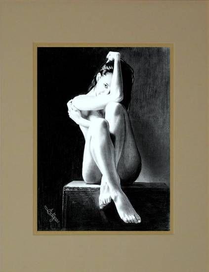 Akt | digart | digart.pl: Nude Art, Rysunek Ołówkiem, Mój Pierwszi, Formations A3, Pierwszi Akt, Digart Pl, Ołówkiem Formations