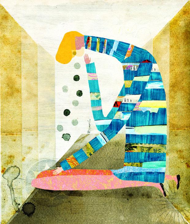 Alice's Adventures in Wonderland, Reimagined in Beautiful Illustrations by Artist Andrea D'Aquino – Brain Pickings