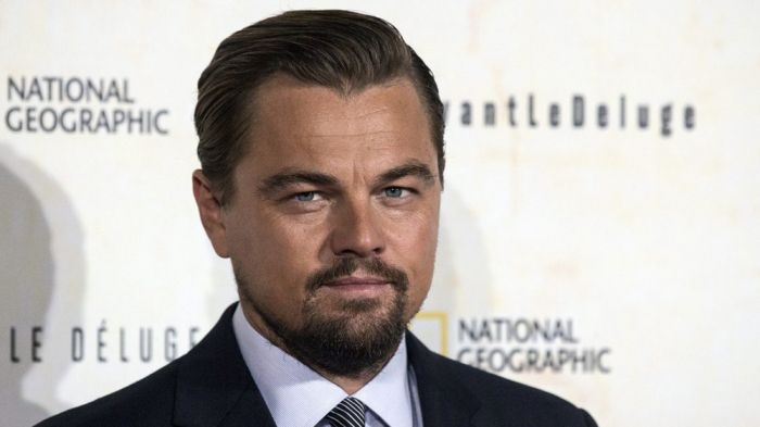 With all this sexual conduct thing going on I cant help but wonder if Leonardo Dicaprio saw this coming somehow. http://ift.tt/2iO8yJE