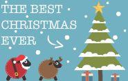 Wroxham Barns great Santa Parties