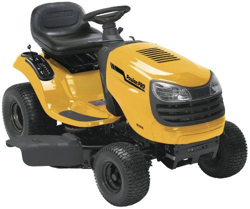 Poulan Pro Pb155g42-Carb 6-Speed Lawn Tractor, 42-Inch (Discontinued By Manufacturer), 2015 Amazon Top Rated Riding Lawn Mowers & Tractors #Lawn&Patio