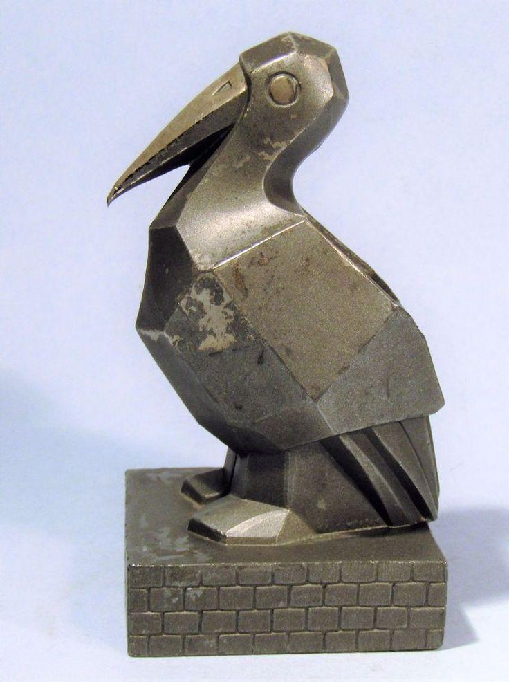 Best art deco sculpture images on pinterest