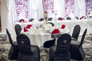 The Glenmore Inn and Convention Centre - mywedding.com