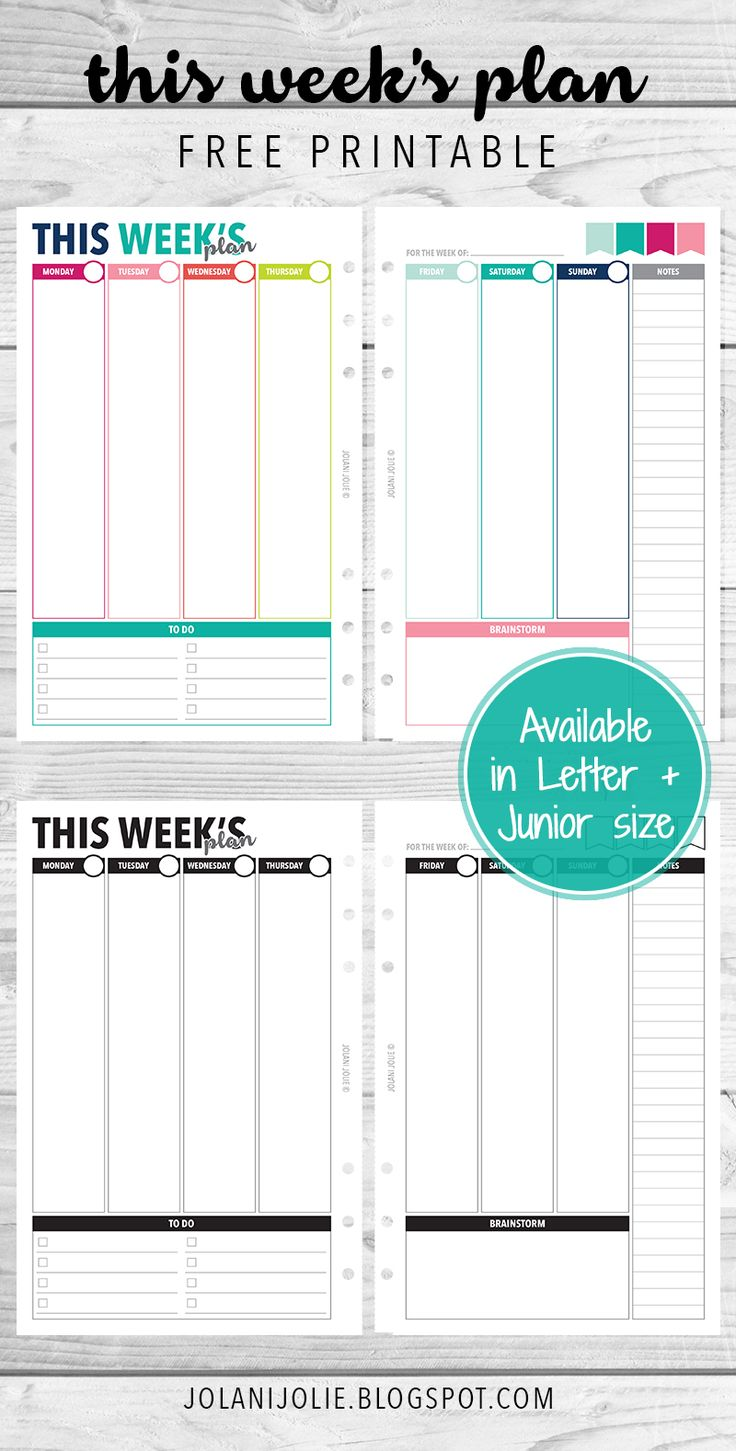 Pencil control worksheet for kids 187 tracing line worksheet for kids - Free Printable Vertical Planner Insert On 2 Pages