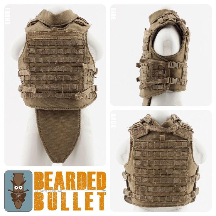 1/6 SPARTAN II ASSAULT VEST / USMC Regimental Combat Team / PLAYHOUSE | Jouets et jeux, Figurines, statues, Autres | eBay!