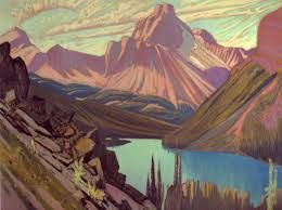 jeh macdonald paintings - Google Search