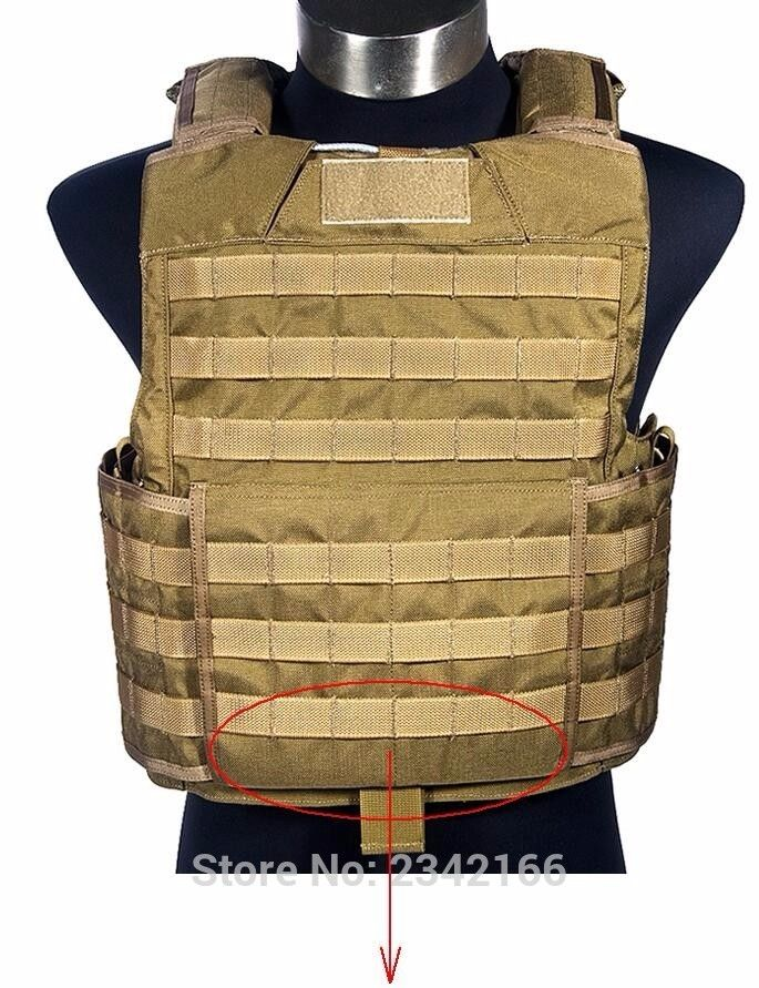 (251.99$)  Watch more here - http://aiwob.worlditems.win/all/product.php?id=32727839628 - Hot Saling FLYYE genuine MOLLE Releasable Body Armor Vest Military Tactical Vest VT-M029