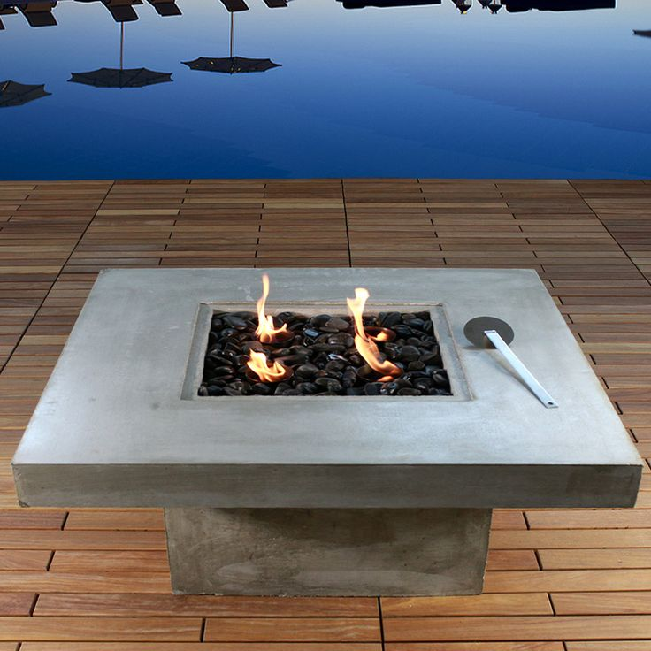 1000 ideas about fire pit table on pinterest fire pits gas fire pit table and fire pit designs. Black Bedroom Furniture Sets. Home Design Ideas