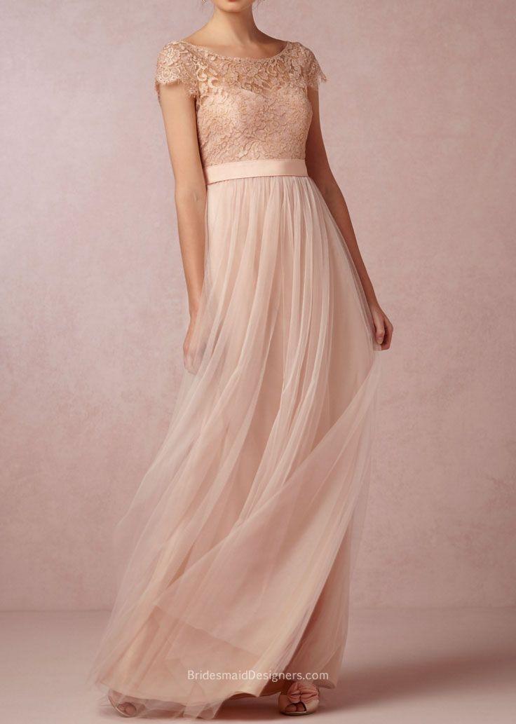 Best 25+ Rose bridesmaid dresses ideas on Pinterest
