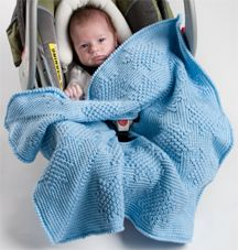 Crochet Pattern For Baby Car Seat Blanket : 17 Best images about Crochet carseat blanket on Pinterest ...