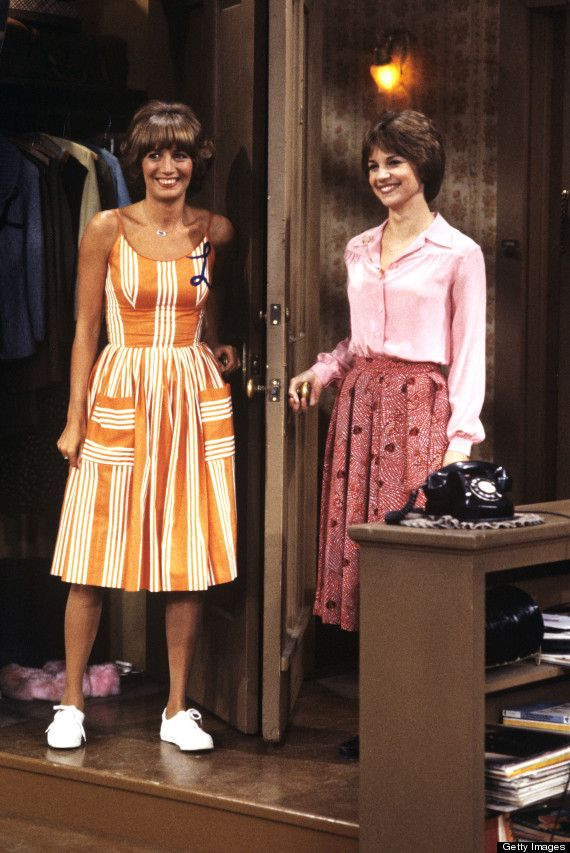 """One of my favorite shows... """"Laverne and Shirley""""... loved it!!"""