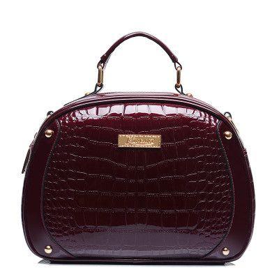 New 2016 Women Bag Luxury Messenger Bags Female Designer Leather Handbags High Quality Famous Brands Clutch bolsos sac a main